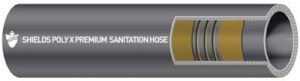 SANITATION HOSE 1-1/2IN X 50FT