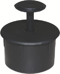 PLUG 1.77IN PEDESTAL BASE