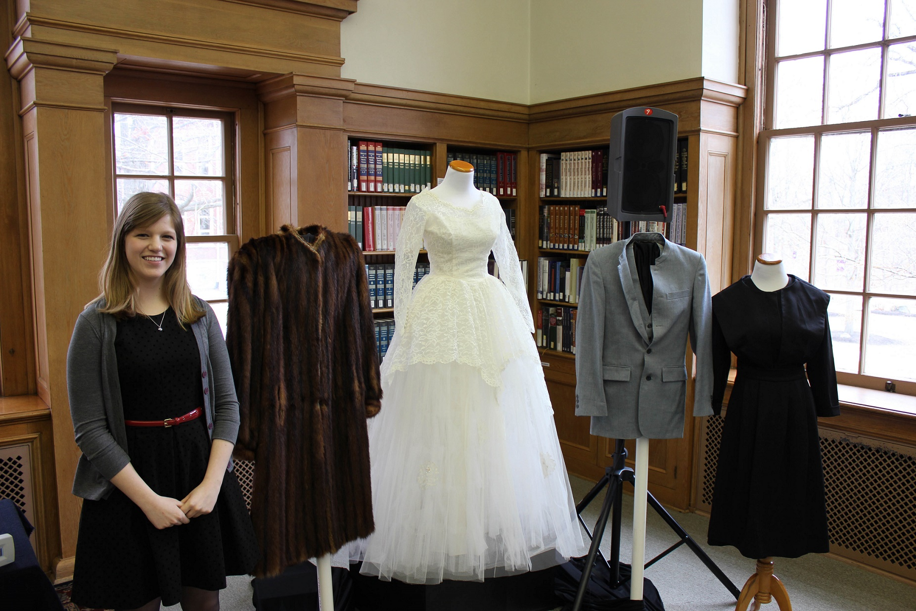 Uncovering a historic Mennonite costume collection  Canadian Mennonite Magazine