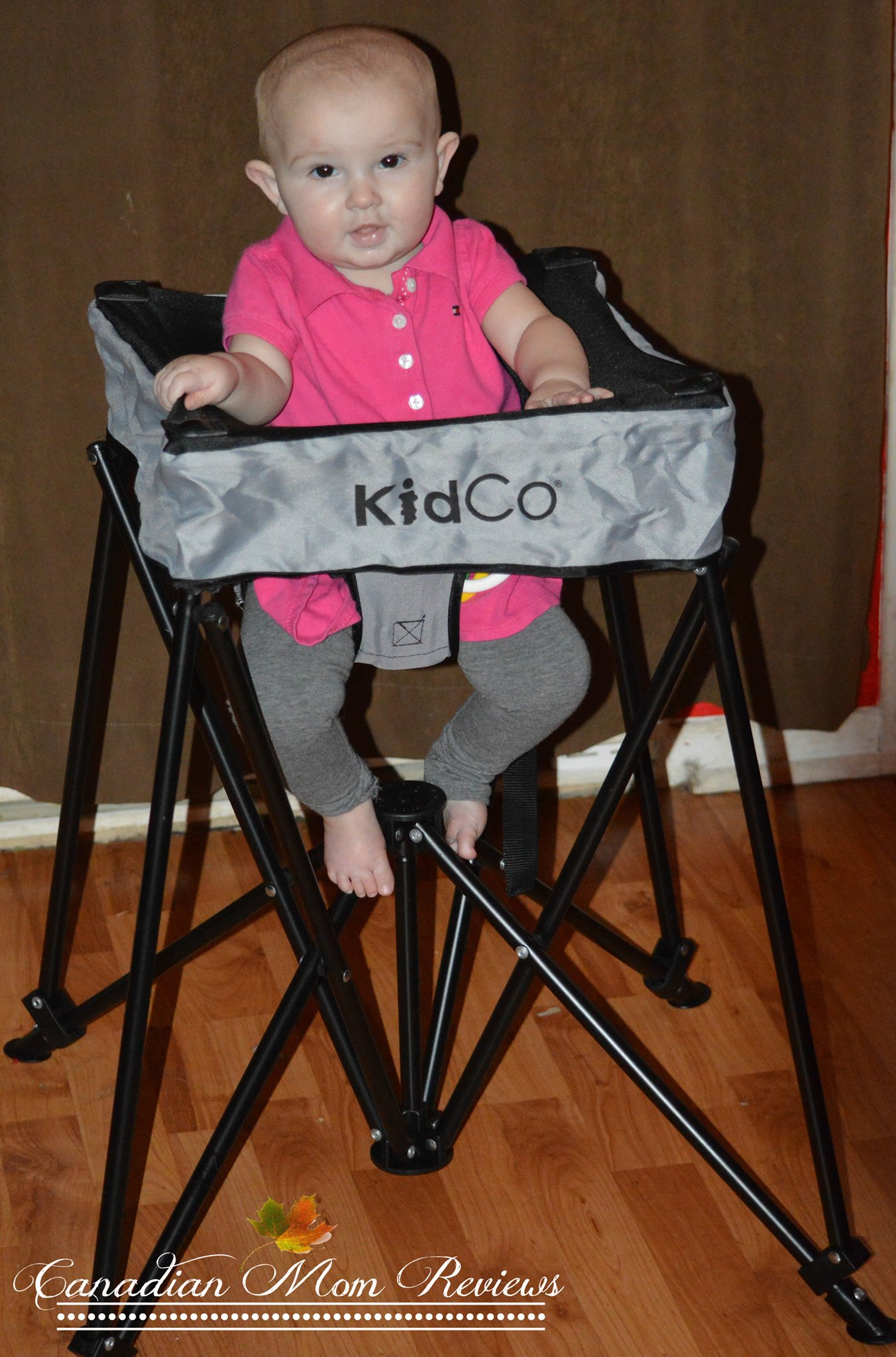 high chairs canada chair covers from argos dinepod portable canadian mom reviews