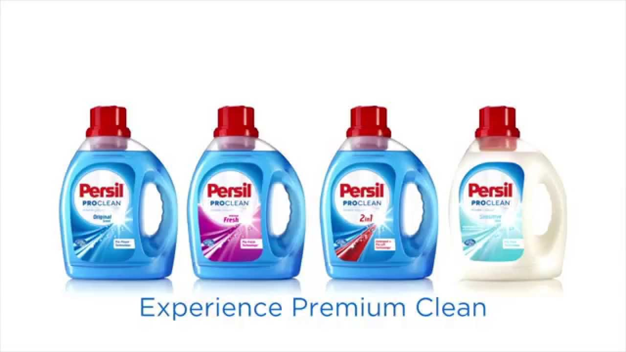 The laundry industry in Canada has a new player, as Persil ProClean, a detergent offered in Europe for over years, has landed here. Henkel, the German-based company that makes and distributes Persil worldwide, launched four stain-fighting Persil ProClean Power .