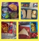 Back-to-School Lunch Ideas