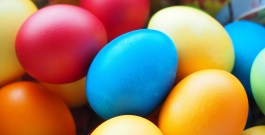 Breaking the Norm – How to Celebrate Easter 2020 in Style