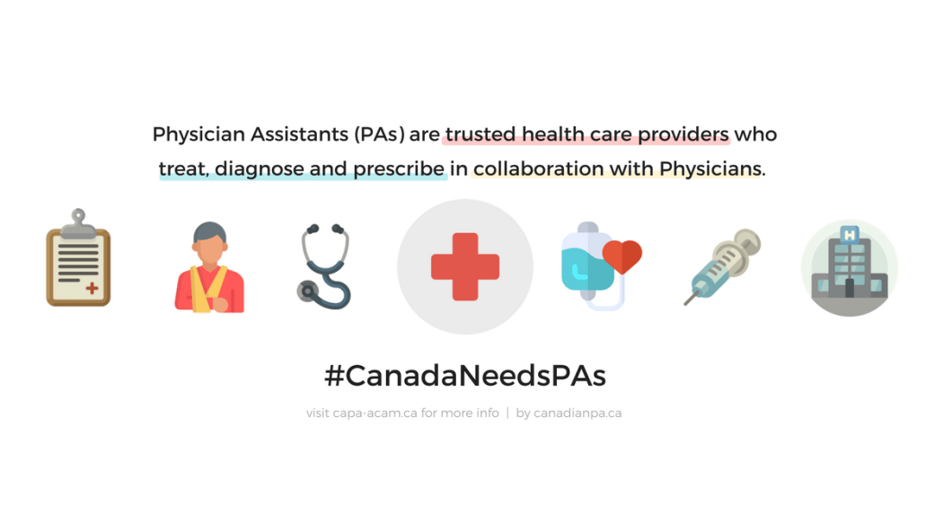 Canada Needs Physician Assistants (1)
