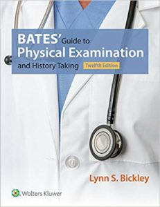 Bates Guide to the Physical Exam