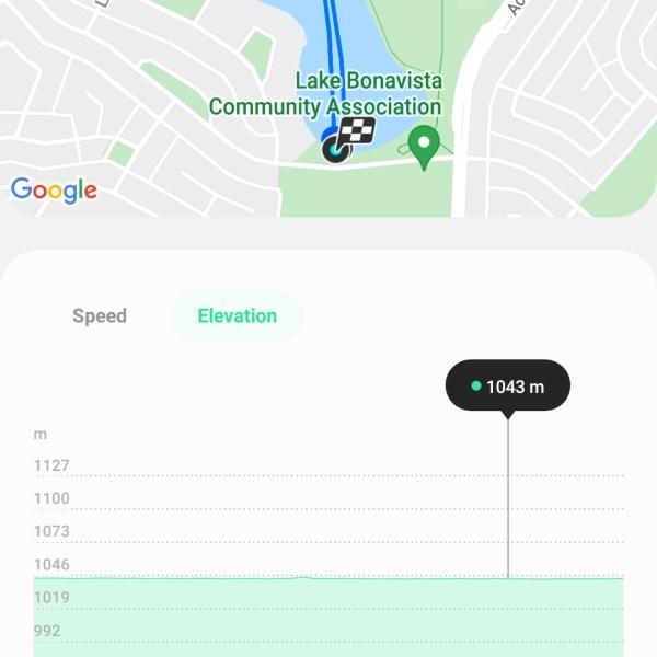 1000m sprint