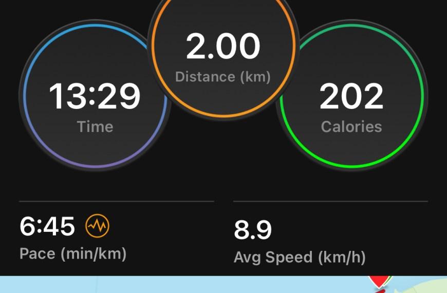 2k sprint