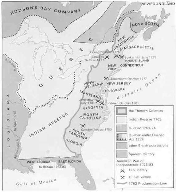 02-02- pre 1776 map
