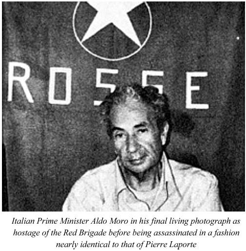 October Crisis -12-Aldo Moro