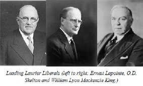 C05- Laurier Liberals