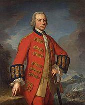 Gen. William Howe