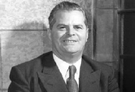 W.A.C. Bennett