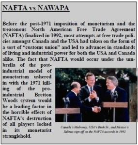 4-b- NAWAPA vs NAFTA