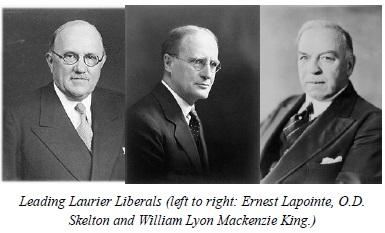 7-a-Laurier Liberals