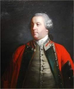 Gen. Cornwallis