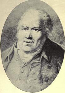 Gov. Francis Legge