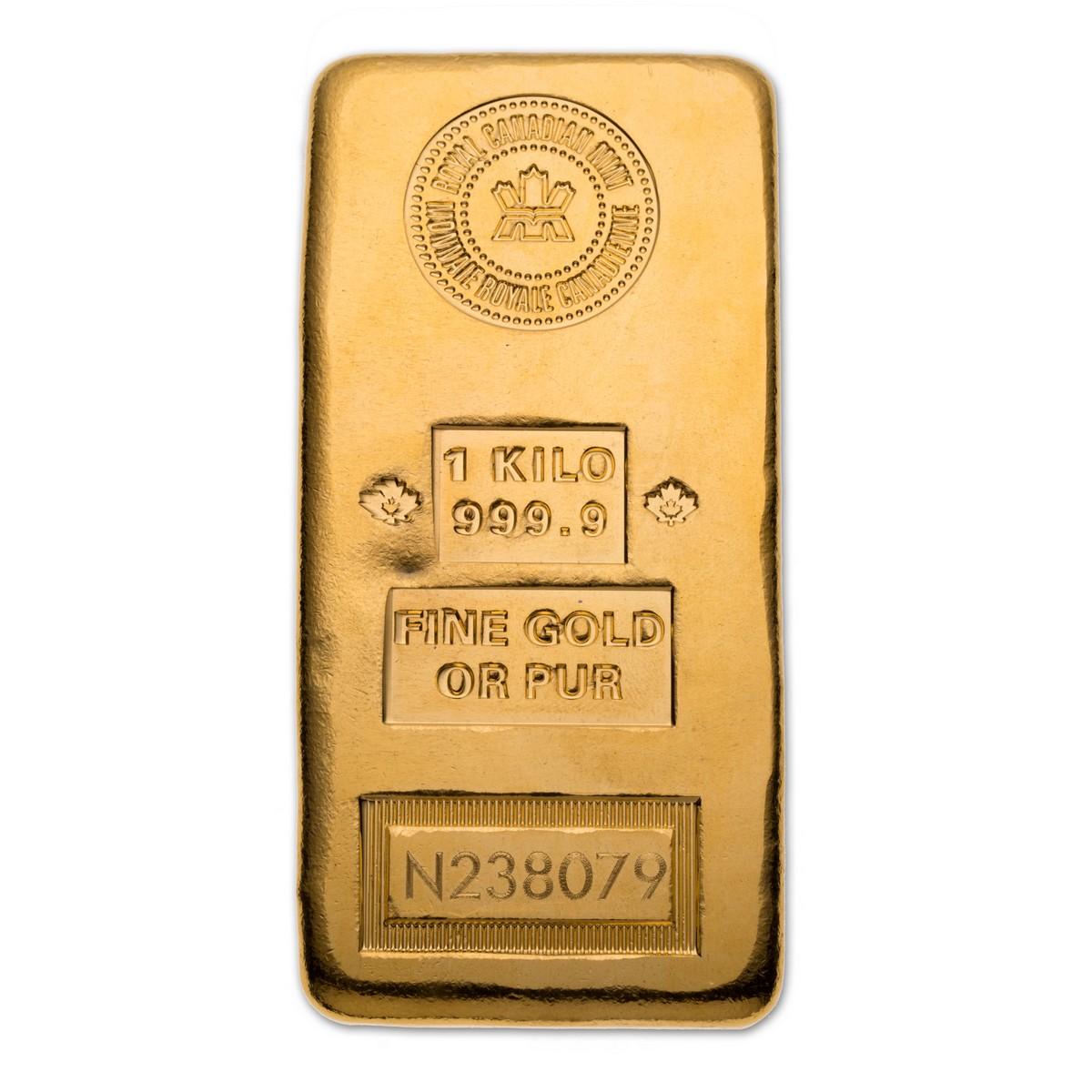 royal canadian mint gold