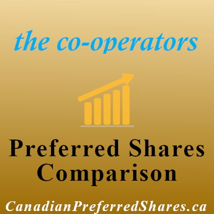 Rank Co-operators General Insurance Preferreds - canadianpreferredshares.ca