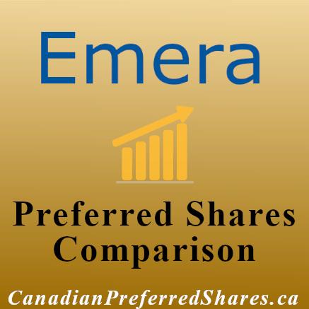 www.canadianpreferredshares.ca - Rank Emera Preferreds - Featured