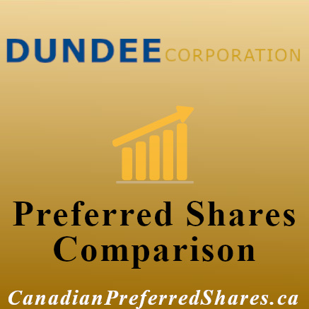 Rank Dundee Corporation Preferreds https://canadianpreferredshares.ca