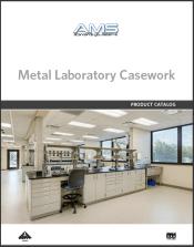 AMS Metal Casework Catalog 2017