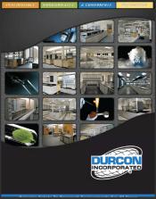 Catalog Durcon epoxy