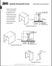 Catalog pages Updraft-Downdraft