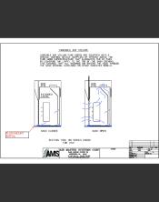 AMS® 111-VS-VAV Order Sheet