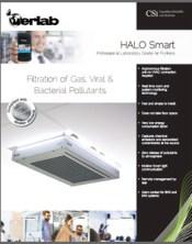 HALO Smart HEPA Filter