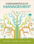 Fundamentals of Management Textbook Ed. 8 2016