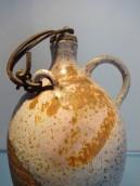 Rosalie Namer - stoneware jug, detail
