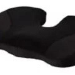 Kitchen Chair Cushions Canadian Tire Plastic Patio Chairs Walmart Autotrends Gel Seat Cushion Black