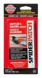 permatex spider patch muffler tailpipe bandage 2 87 in x 42 in