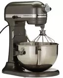 kitchen aid pro cabinets diy kitchenaid 5 plus stand mixer liquid graphite canadian tire