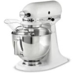 White Kitchen Aid Stoves Electric Kitchenaid Ultra Power Plus Stand Mixer Canadian Tire