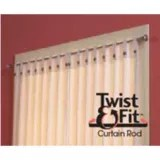 fit curtain rod nickel canadian tire
