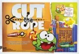 cut the rope connect