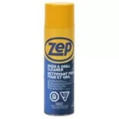 Ezr Kitchen Degreaser 8 Chair Table Zep Heavy Duty Oven Grill Cleaner 19 Oz Canadian Tire