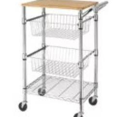 Kitchen Carts Italian Cabinets Island Canadian Tire For Living Cart With Solid Wood Cutting Board