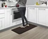 tapis de cuisine antifatigue 20 x 38 po