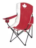 oversized moon chair canada hanging only camping chairs canadian tire flag deluxe armchair