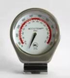 thermometre de four accu temp pro