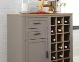furniture for kitchen cleaning commercial dining room canadian tire buffet cabinets