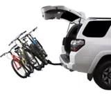 saris freedom 4 bike hitch bike carrier