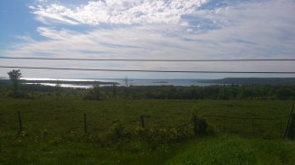 Manitoulin scenery