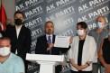 """AK Partili Turan: """"Biz artık bu tarz yalandan, iftiradan bıktık"""""""