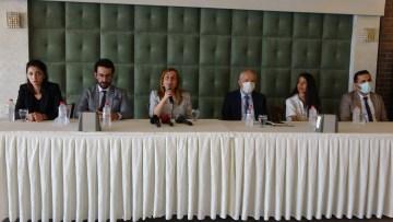 TİHEK heyeti Çanakkale'de incelemelerde bulundu