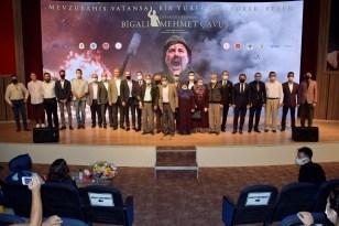 Mehmet Çavuş belgeselinin Biga galası yapıldı