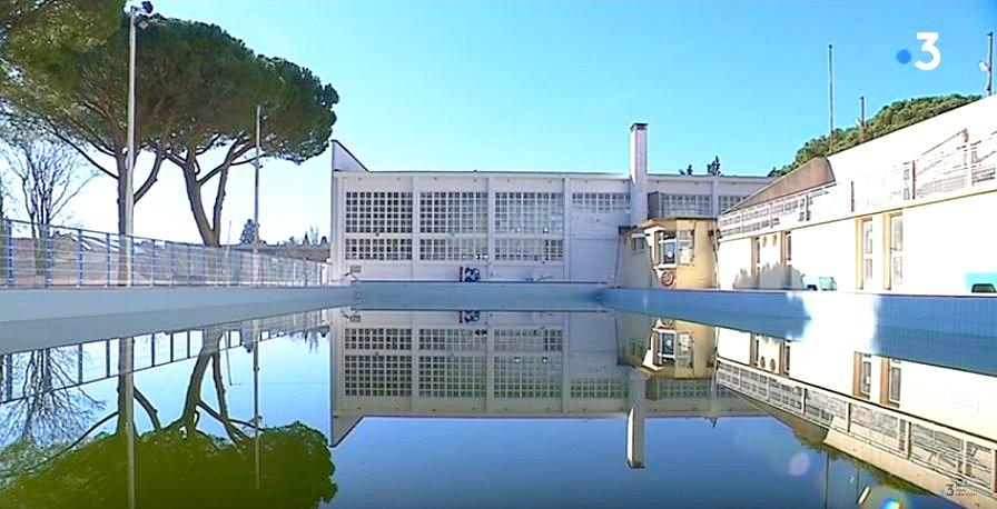 Polmique autour de la fermeture de la piscine AlexJany  Draguignan