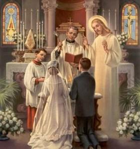 casamentocristão